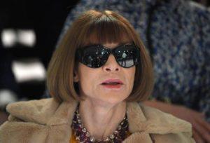 """Anna Wintour: """"Meno sfilate, più sostenibilità"""", il futuro della moda post Covid"""