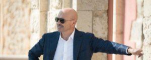 Ascolti tv, dati Auditel lunedì 27 aprile: Il giro di boa del Commissario Montalbano sfiora i 6 milioni