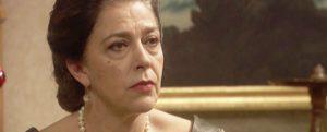 Il Segreto chiude, Maria Bouzas: 'Donna Francisca mi ha dato la sicurezza economica'