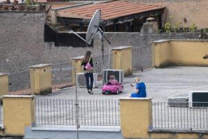 #iorestoacasa, la quarantena romantica è un privilegio di classe