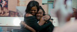 """Michelle Obama: """"la mia vita, le mie esperienze"""""""