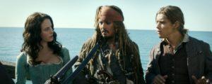 Pirati dei Caraibi la vendetta di Salazar: trailer, trama cast e curiosità