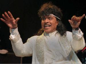 Addio Little Richard,uno dei padri del Rock 'n Roll