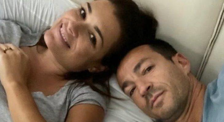 Alena Seredova mamma: 'Vivienne? È tutta Alessandro Nasi'