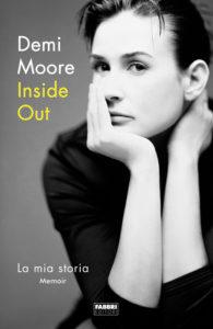 >>>ANSA/I segreti di Demi Moore, l'autobiografia della diva