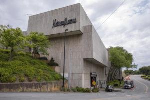 I magazzini del lusso Neiman Marcus in bancarotta