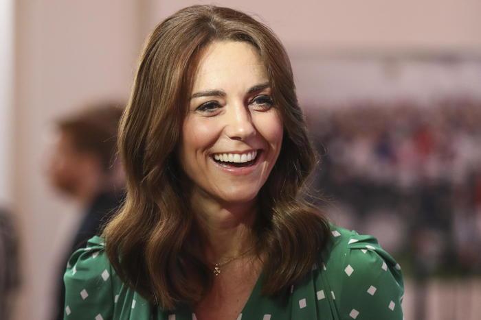 Kate contro rivista Tatler, notizie false e inaccurate