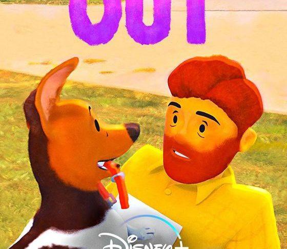 Out, per la prima volta in un film Disney/Pixar il protagonista è un ragazzino gay