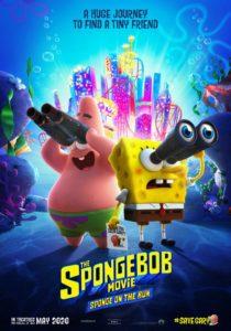 SpongeBob – Amici in Fuga