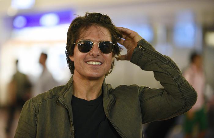 Tom Cruise, il film nello spazio ha un regista
