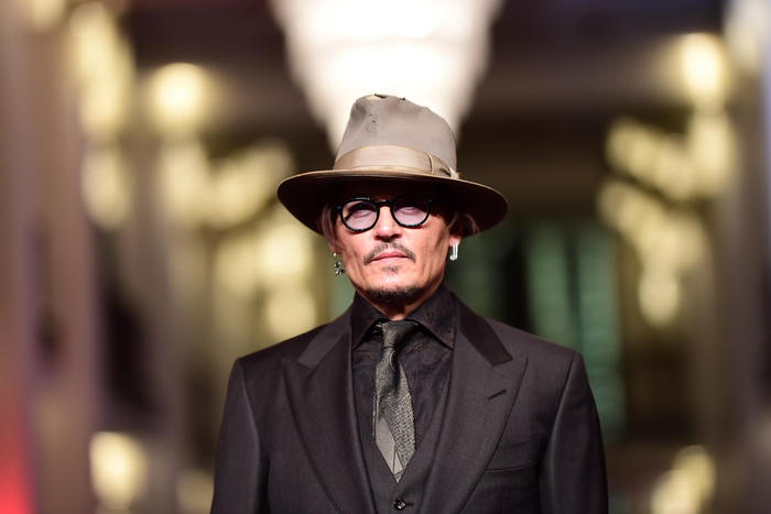 Johnny Depp sarà Johnny Puff in web serie animata Puffins