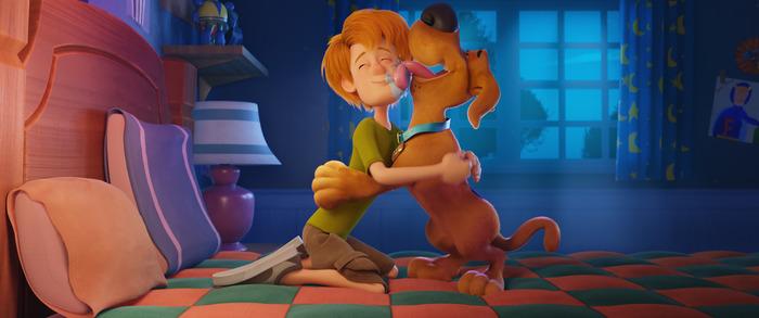 Scooby-Doo compie 50 anni e torna cucciolo