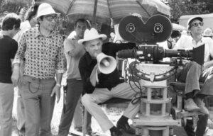 27 anni fa l'addio a Federico Fellini, maestro di cinema