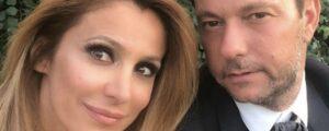 Adriana Volpe e il marito Roberto Parli si sono lasciati, l'indiscrezione