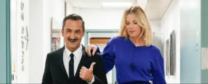 Alessia Marcuzzi assente a Le Iene: 'Positiva al test rapido per il Coronavirus'