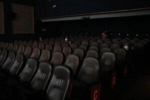Anica, chiusura cinema sia assolutamente temporanea