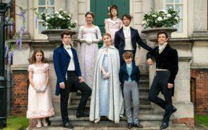 Bridgerton, il 25 dicembre su Netflix la prima serie targata Shondaland LE FOTO