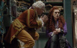 Canterville – Un fantasma per antenato, la commedia ispirata a Oscar Wilde