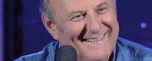 Gerry Scotti positivo al Covid-19, 'Sono a casa sotto controllo medico'
