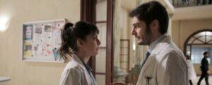 L'Allieva 3, anticipazioni quinta puntata: Claudio vuole dimostrare l'innocenza di Giacomo