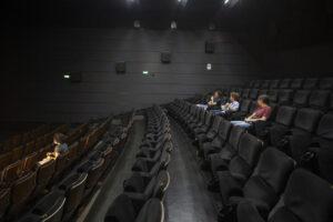 Mondo del cinema a Franceschini, chiusura ingiustificata