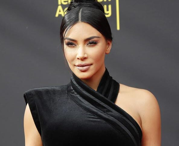 Monopoli personalizzato per 40 anni Kim Kardashian
