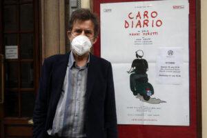 Moretti chiama cinema che proietta Caro Diario