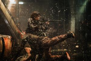 Peninsula, pandemia zombie tra barbarie e speranza