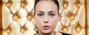 Rosalinda – Adua Del Vesco rassicura 'non c'è nessun bebè'