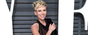 Scarlett Johansson e Colin Jost si sono sposati in segreto