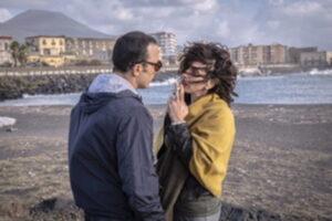 Antonio Capuano, la scia di dolore del terrorismo