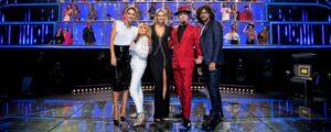Ascolti tv, dati Auditel 11 novembre: vincono gli Azzurri, ma cresce All Together Now