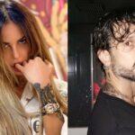 Audio Shock…Nina Moric fa ascoltare una telefonata con Fabrizio Corona