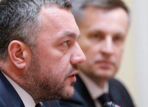 Caso Magnitsky:Mosca sanziona 25 funzionari britannici