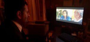 Cinema: cerimonia virtuale anteprima 'La vita davanti a sé'