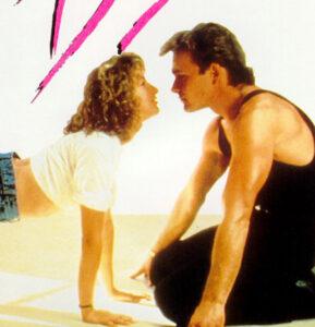 Cinema: Jennifer Grey su Patrick Swayze, insostituibile