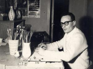 Cinema: nasce l'archivio digitale dedicato a Sandro Simeoni