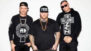 CLUB DOGO, lo storico gruppo che manca all'Hip Hop Italiano di oggi