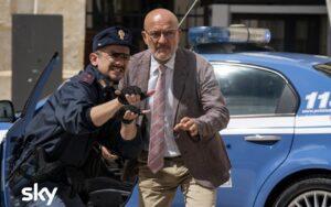 Cops – Una banda di poliziotti, super cast per la nuova commedia in due puntate