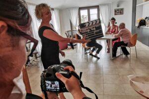 Covid: lockdown pazienti psichiatrici raccontato in un corto