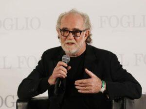 De Gregori e altre stelle fanno gli auguri al Capri Film Festival (VIDEO)