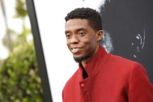 Disney+ aggiunge tributo a Boseman a Black Panther