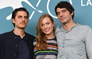 Efa, poker di candidature per Martin Eden agli Oscar europei