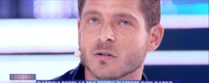 Gabriele Rossi: 'Sono stato l'amante di Gabriel Garko, ma mi faceva paura'