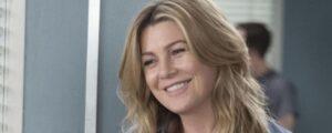 Grey's Anatomy all'ultima stagione, scade il contratto a Ellen Pompeo