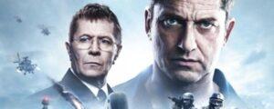 Hunter Killer – Caccia negli abissi, trama, cast e curiosità del thriller fantapolitico