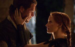 Il cacciatore e la Regina di Ghiaccio, trama, cast e curiosità del film con Chris Hemsworth e Charlize Theron