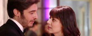 L'Allieva 3, anticipazioni ultima puntata: il matrimonio tra Alice e Claudio