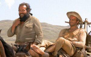 Lo chiamavano Trinità…: trama, cast e curiosità del film che ha lanciato Bud Spencer e Terence Hill