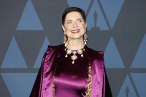 Omaggio a più voci per premio Isabella Rossellini